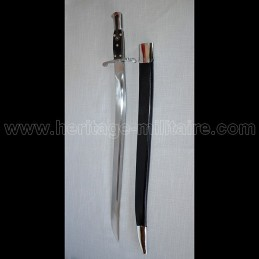 Enfield Infantry Rifle Bayonet 1856