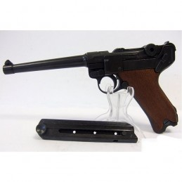Pistol Luger P04 / 06 Kriegsmarine