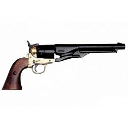Revolver civil war Army 1860