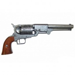 Revolver civil war Dragoon 1851