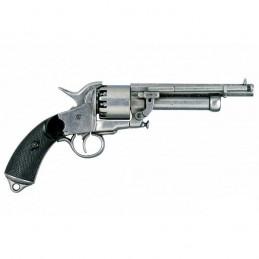 Revolver civil war LeMat 1855