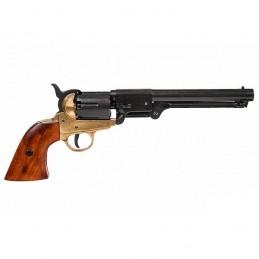 Revolver civil war Confédérate 1860 mod 2