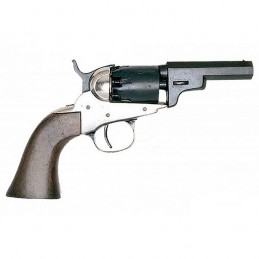 Revolver Wells fargo 1849 mod 2