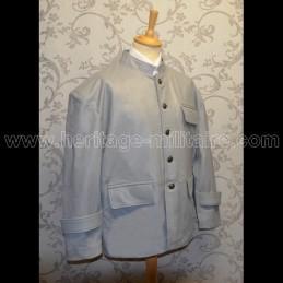 Germain leather jacket Crew U-Boat WWII