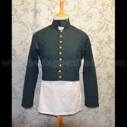 Stable Jacket 7th Hussard 1st Empire