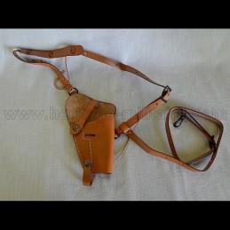 Shoulder holster for colt neck 45 WWII