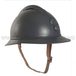 "French helmet ""Adrian"" M15"