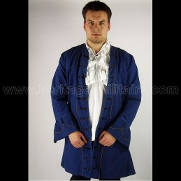 Ruffled shirt DR