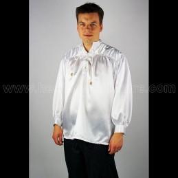 Shirt 2066S satin