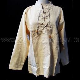 Shirt 2068 Handwoven