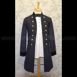 Officer Frock Coat Senior Union