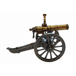 Gatling gun civil war Denix