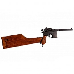 Pistol C96 1896 Denix