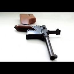 Pistolet C96 1896 Denix