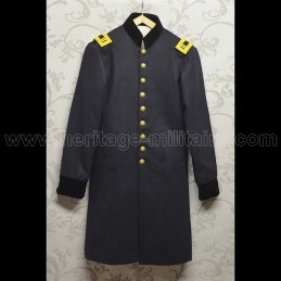 Officer Frock Coat Junior Union