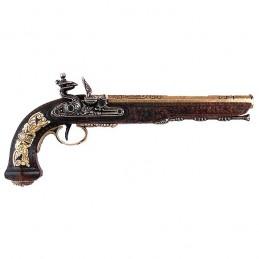 Pistolet de duel XIX siècles Denix