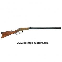 Henry rifle with octogonal barrel, Civil War 1860 Denix