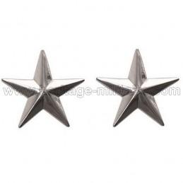 Rank Officer Badge GÉNÉRAL 1 STAR US WWII