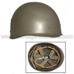 US M1 Inner Helmet WWII