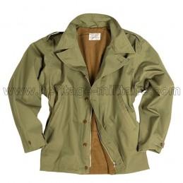 Jacket de combat M41 USA WWII