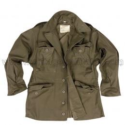 Jacket de combat M43 USA WWII