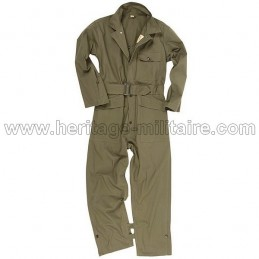 Coverall US HBT USA WWII