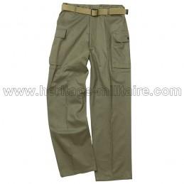 Pantalon US HBT USA WWII