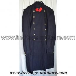 """Capote Infantry French """"Piou Piou"""" Napoleon III"""