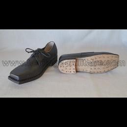 Chaussure époque XIX ème siècle