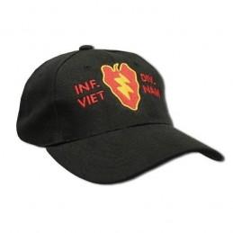"Casquette Vietnam ""Infantry Division"""