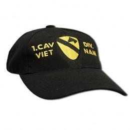 """Casquette Vietnam """"1er Cavalry Division"""""""