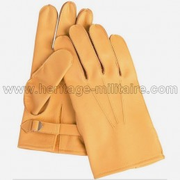 US paratrooper gloves WWII