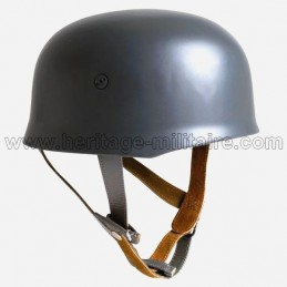 German paratrooper helmet WWII