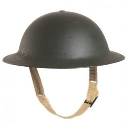 Helmet English MKII WWII
