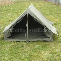 Tente F1 Bi-place
