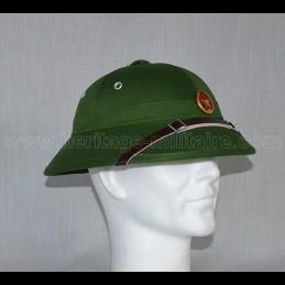 Vietcong helmet