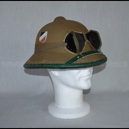 Helmet Afrikakorps Germany WWII