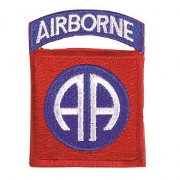 Patch 82nd Airborne US