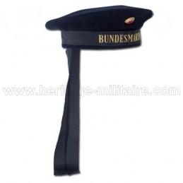 German marine Cap