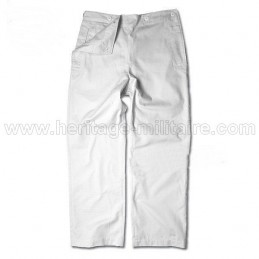 Pantalon de la marine Allemande