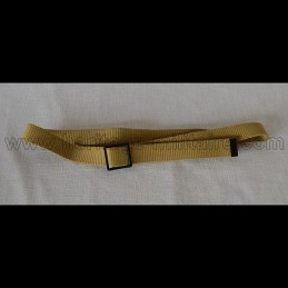 Belt for trousers HBT or M37 US WWII