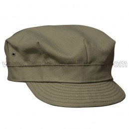 Cap US HBT WWII
