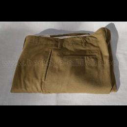 Pantalon US M37 USA WWII