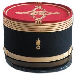 Képi de légionnaire officier Colonel France