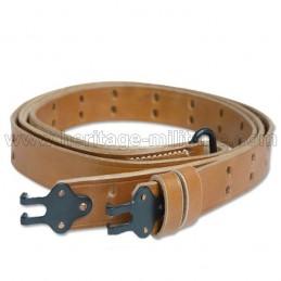 Rifle leather strap M1 Garand US WWII