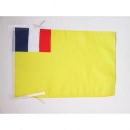 Flag of French Indochina