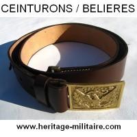 Belts, straps