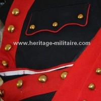First Empire Uniforms