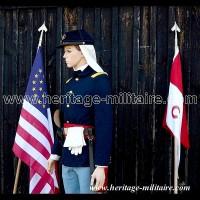 Déstockage d'uniformes