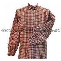 Chemises et Long John